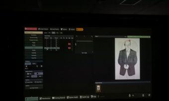 Genova, un poligono virtuale con armi vere per la polizia locale