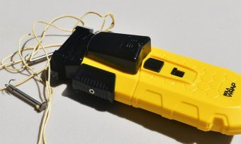 BolaWrap® Remote Restraint Devices Approved for Sale in Italy